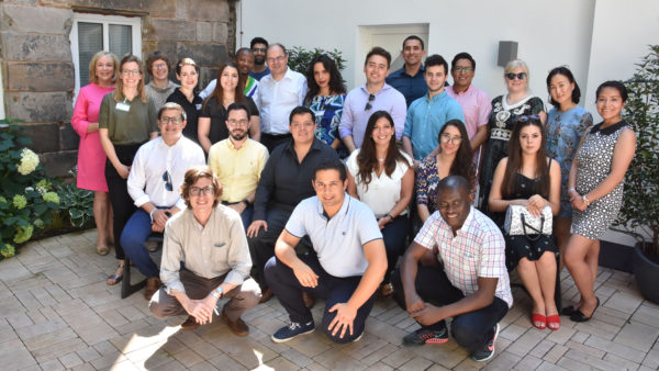 International Summer School on Social Market Economy